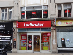 Picture of Ladbrokes, 29 George Street