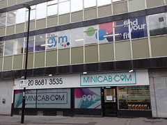 Picture of Minicab.Com, 13 Suffolk House, George Street