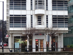 Picture of HSBC, 9 Wellesley Road