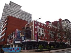 Picture of Lansdowne Hotel, 1 Lansdowne Road