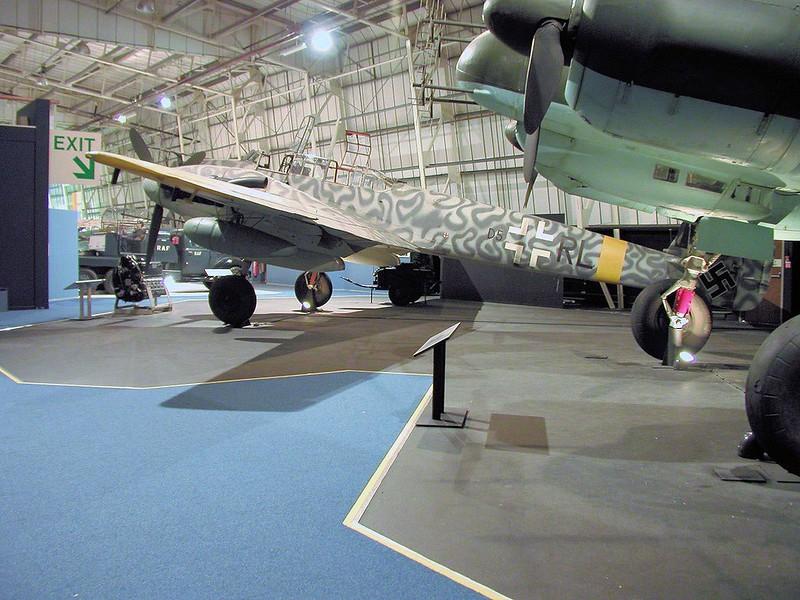 Bf 110G Nachtjager 4