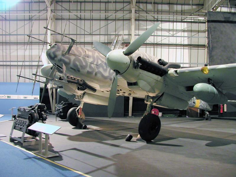 Bf 110G Nachtjager 3