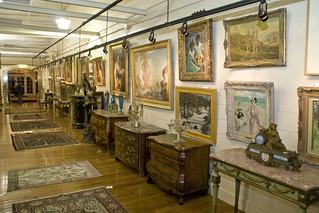 auction house denver