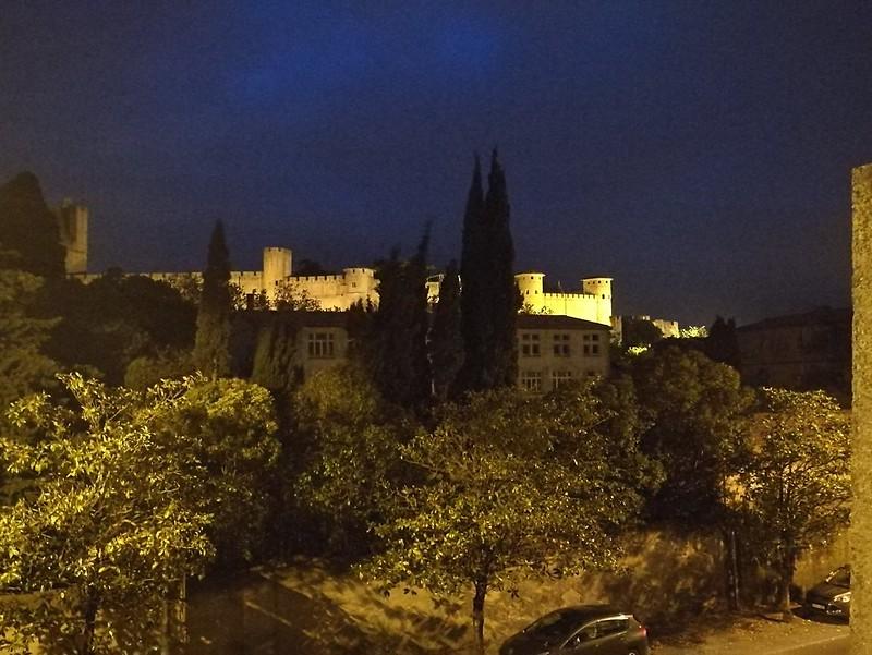 carcassonne illalla