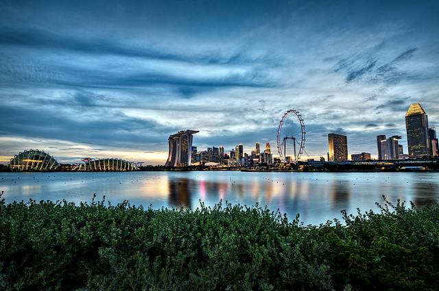 Singapore_GardensbytheBayEast