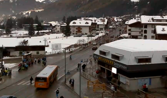 Live Webcam Canazei - TRENTINO ALTO ADIGE - SUD TIROL - ITALIA