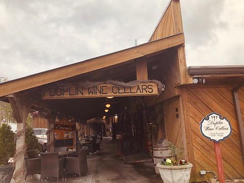 winery wine cellar store restaurant bistro