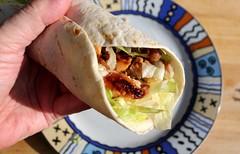 Capon Tacos