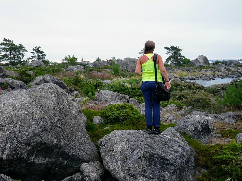 kivikkoinen ouraluoto