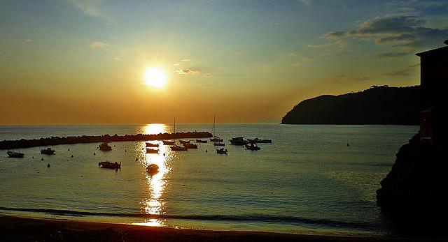 LEVANTO - Liguria