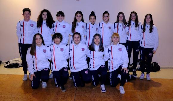 Calcio Femminile, goleada Virtus Verona!