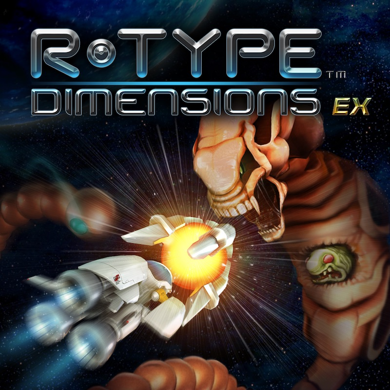 R-type-dimensions-ex-nintendo-switch