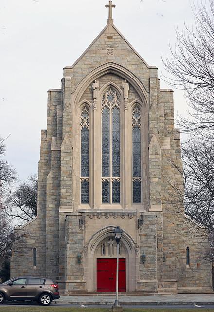 Muhlenberg College - Allentown, PA