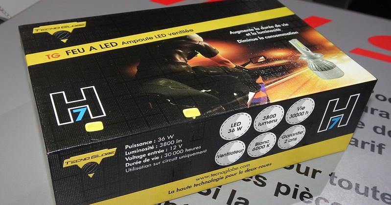 Ampoule croisements et phares à L.E.D. Techno Globe 49323353477_0245917ee6_c