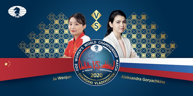 Women's World Chess Championship Match