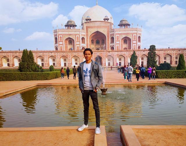 हुमायूँ का मकबरा  दिल्ली कि शान  India  #nokia #nokia808pureview #nokiapureview #humayuntomb #delhi #delhilocations #delhiphotography #monuments #nokialumia #lumia1020 #natural #naturalcolours #purepixelfilms #pure #puredepth #purecolours #basic #photogra
