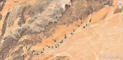 Mauritanie 2019 - Trace GPS