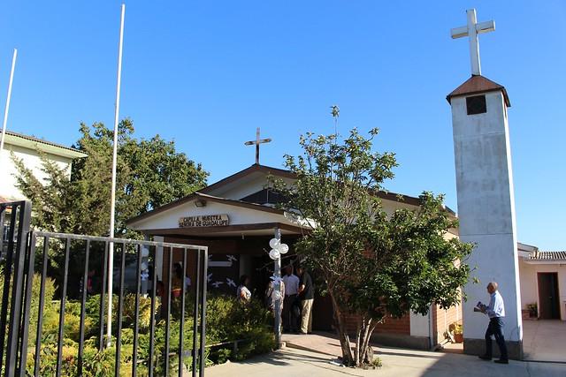 Capilla Nuestra Señora de Guadalupe