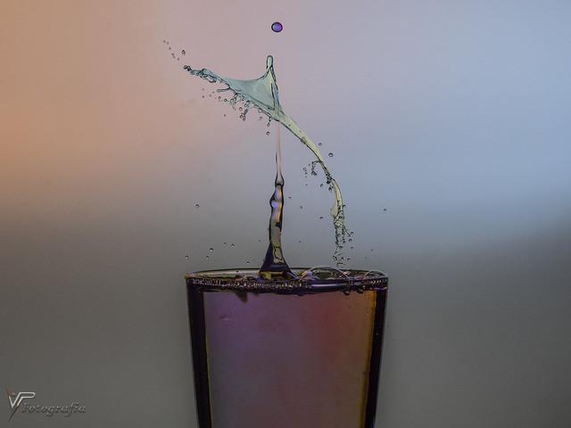 Drop-manji II