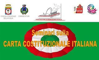 Costituzione seminari 2