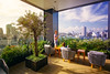 Tokyo, Mitsui Garden Hotel Gotanda 15th floor by J. Borruel