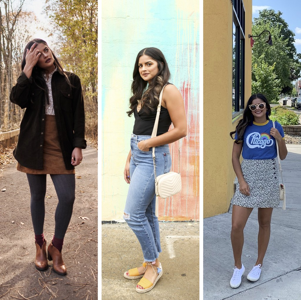 Best Outfits 2019