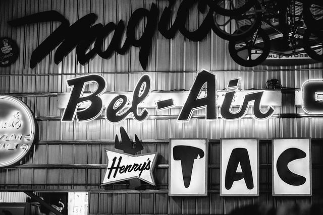 Bel-Air Tacos