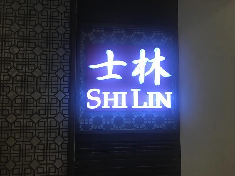 Shi Lin, Robinsons Galleria