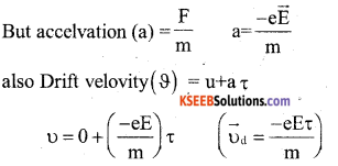2nd PUC Physics Model Question Paper 2 with Answers - 10