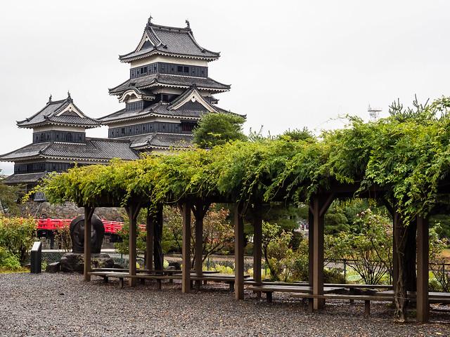 Matsumoto 2017: Matsumoto Castle