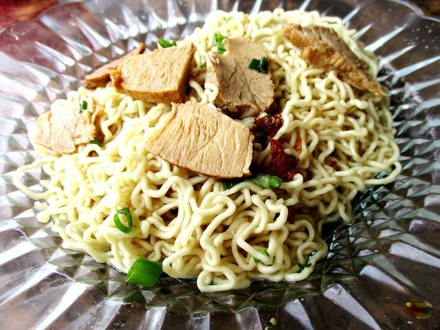 Beijing Restaurant kampua mee