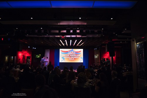 8th Annual Native American Media Awards