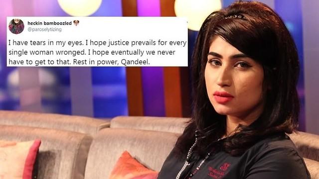 5495 Saudi Arabia handover the murderer of Qandeel Baloch to Pakistan 02