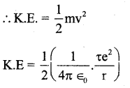 2nd PUC Physics Model Question Paper 2 with Answers - 27