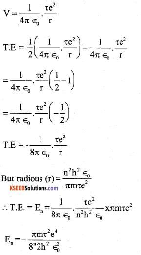 2nd PUC Physics Model Question Paper 2 with Answers - 28