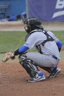 2017-03-18 0880 Baseball-Saint Louis University Billikens @ Butler Bulldogs