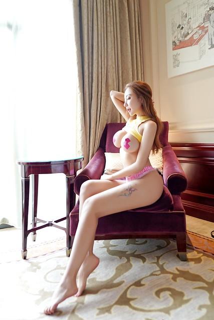 Victoria – Guo Er (果儿)
