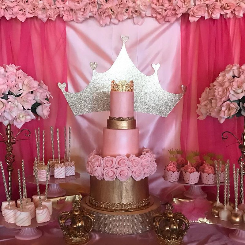 Cake by Cutie Cakes-N-More