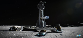 ss on the moon 1 | by Gravitation Innovation