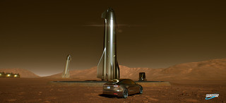 ss on the mars 1 | by Gravitation Innovation