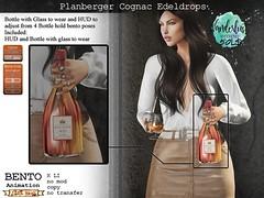 Planberger Cognac Edeldrops