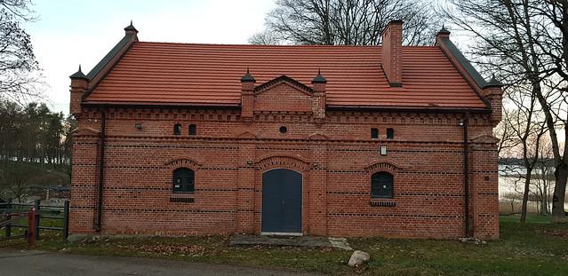 Trakai | Uzutrakis Manor Estate