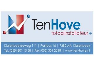 Installatiebedrijf Ten Hove