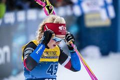 Tour de Ski jde do finále