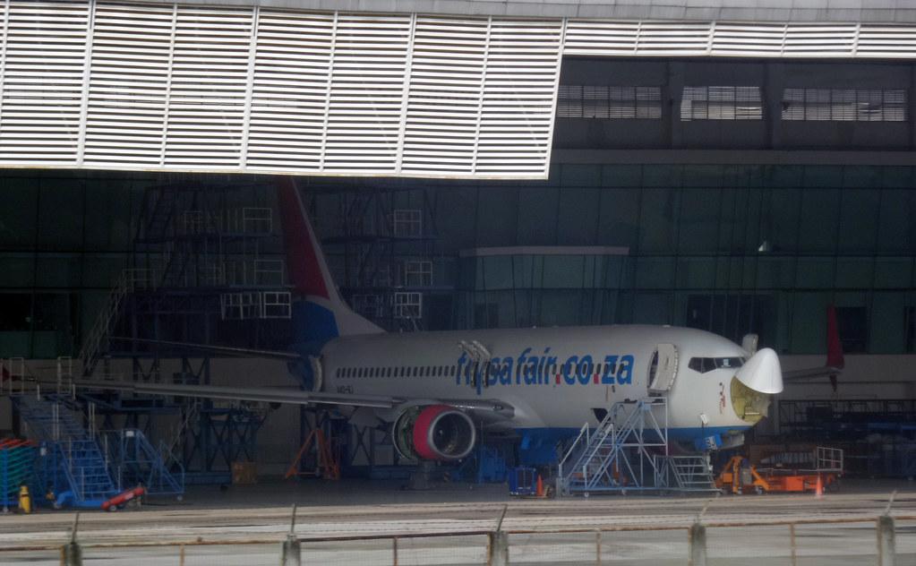 A4O-BJ (Flysafair)
