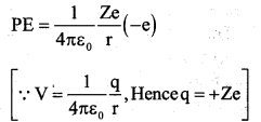 2nd PUC Physics Previous Year Question Paper June 2019 - 23