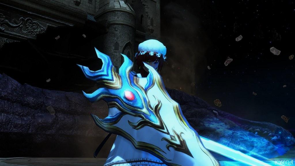 Phantasy Star Online 2 Screenshot 2020.01.03 - 13.54.15.98
