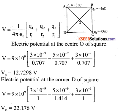 2nd PUC Physics Previous Year Question Paper June 2019 - 28