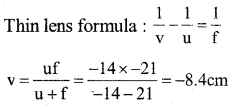 2nd PUC Physics Previous Year Question Paper June 2019 - 36