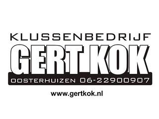 Klussenbedrijf Gert Kok